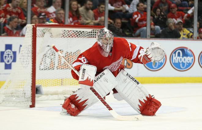 Jimmy Howard Net Worth