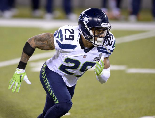 Earl Thomas Net Worth