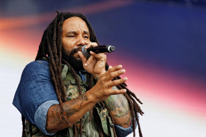 Ky-Mani Marley Net Worth