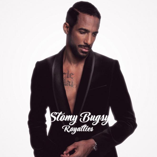 Stomy Bugsy Net Worth