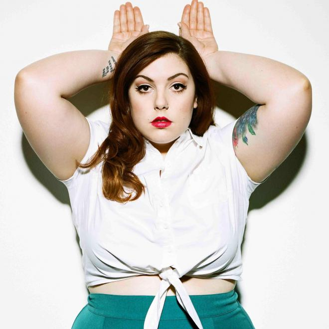 Mary Lambert Net Worth