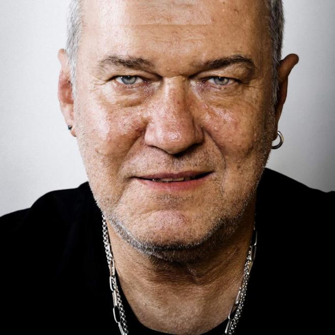Jimmy Barnes Net Worth