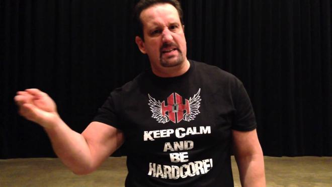 Tommy Dreamer Net Worth