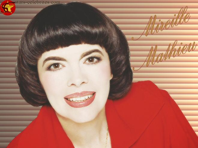 Mireille Mathieu Net Worth
