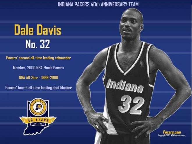 Dale Davis Net Worth