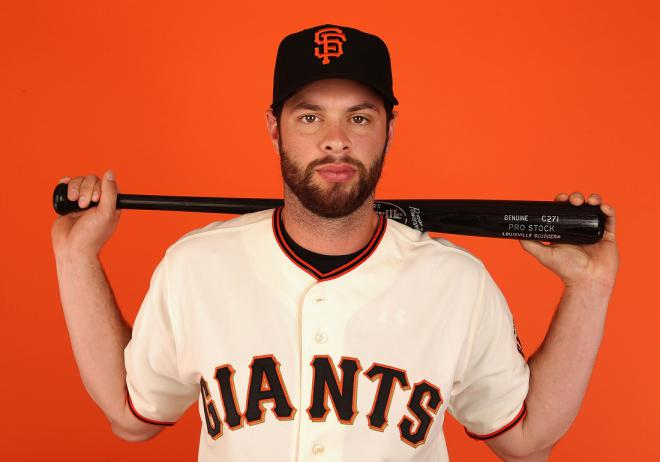 Brandon Belt Net Worth
