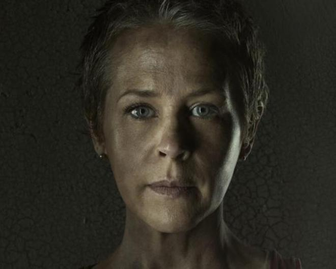Melissa McBride Net Worth