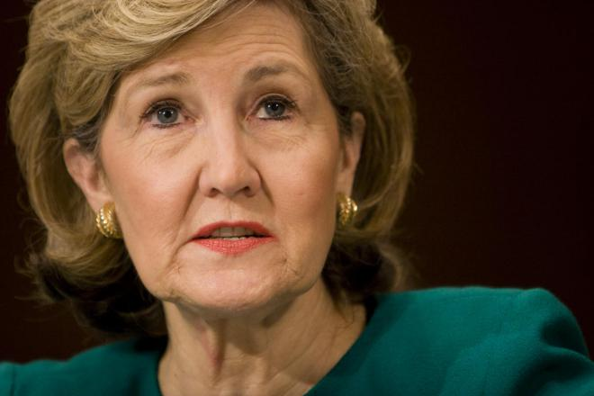 Kay Bailey Hutchison Net Worth