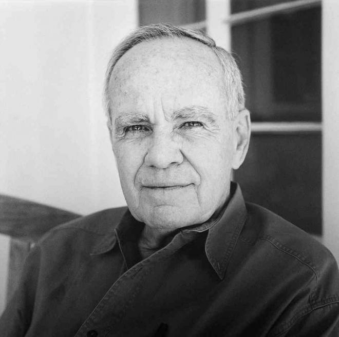 Cormac Mccarthy Net Worth