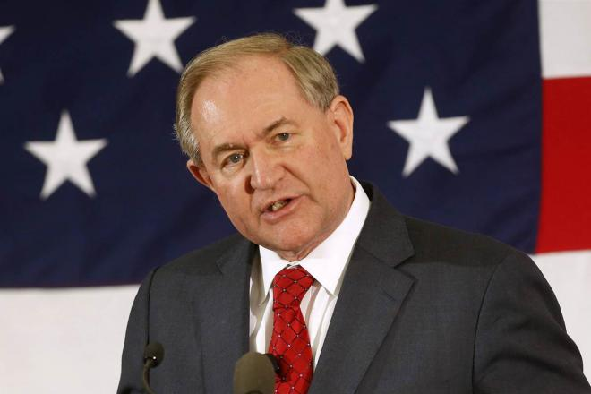 Jim Gilmore Net Worth