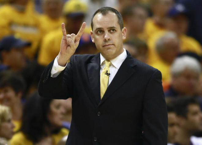 Frank Vogel Net Worth