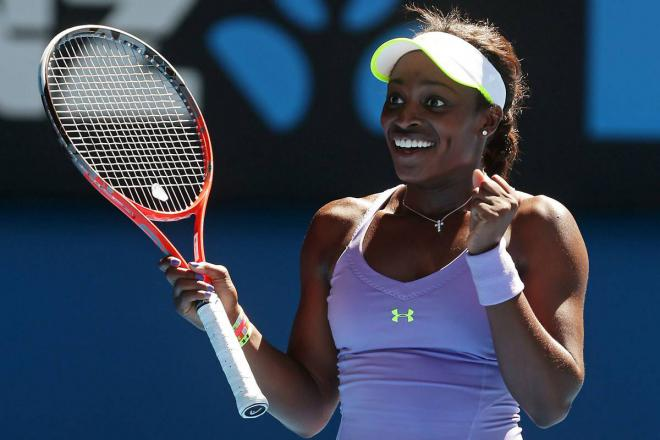 Sloane Stephens Net Worth
