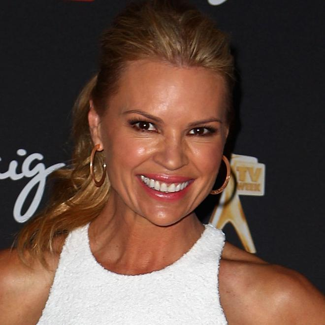 Sonia Kruger Net Worth