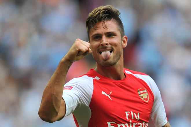 Olivier Giroud Net Worth