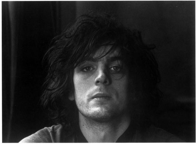 Syd Barrett Net Worth