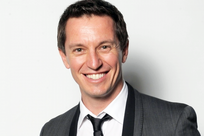 Rove McManus Net Worth