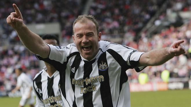 Alan Shearer Net Worth