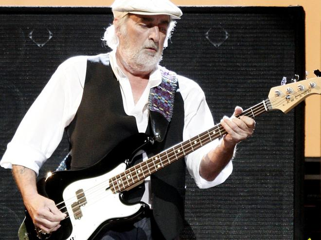 John McVie Net Worth