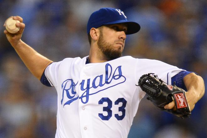 James Shields Net Worth