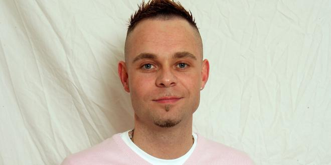 Brian Harvey Net Worth