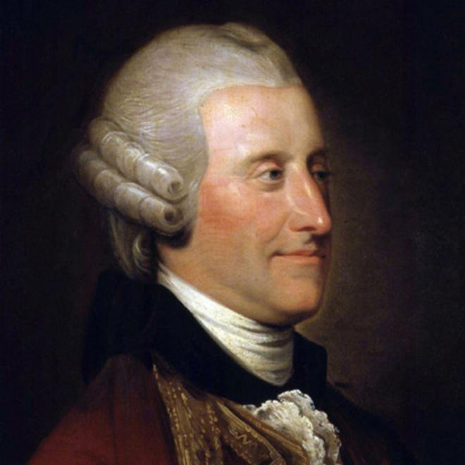 John Montagu Net Worth