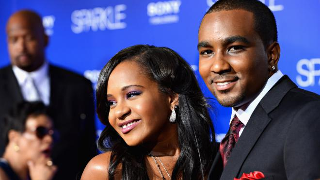 Nick Gordon Net Worth
