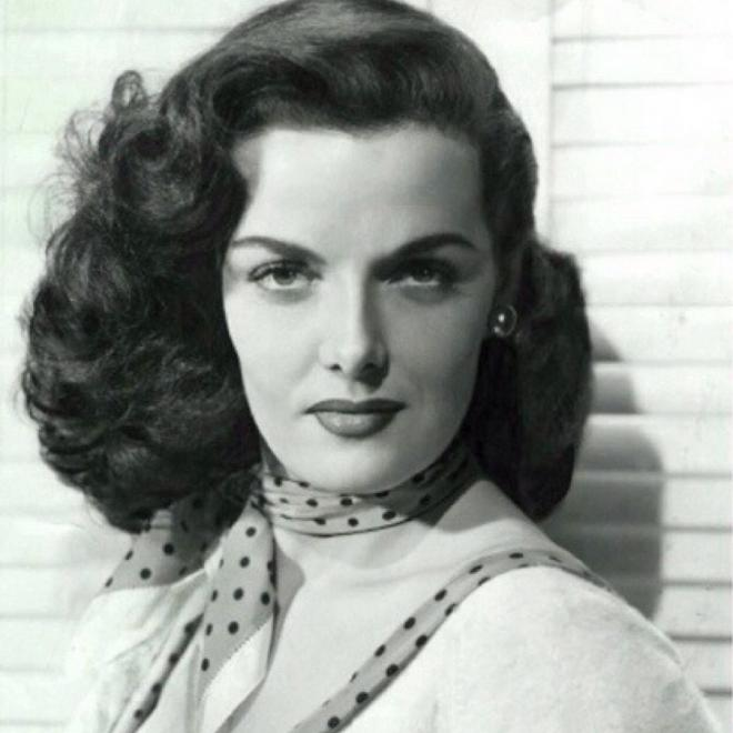 Jane Russell Net Worth