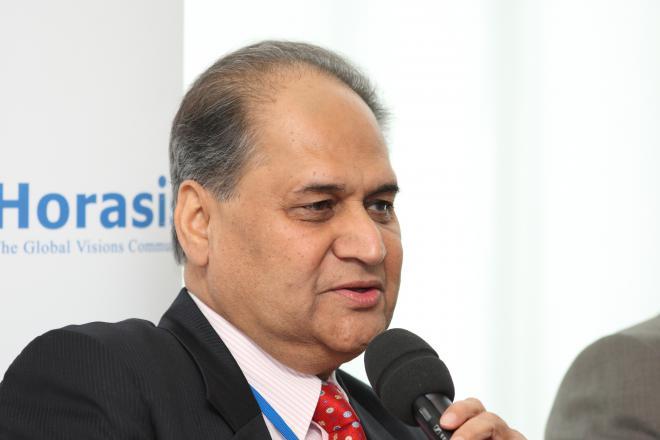 Rahul Bajaj Net Worth