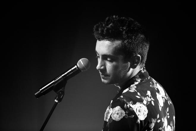 Tyler joseph date of birth in Melbourne