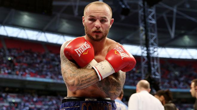 Kevin Mitchell Net Worth