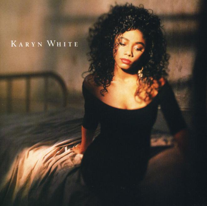 Karyn White Net Worth