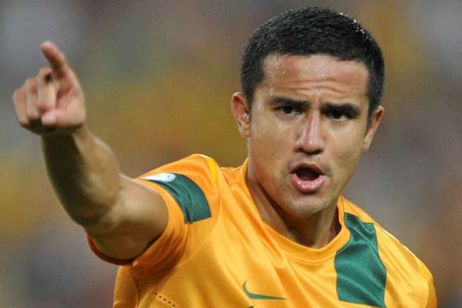 Tim Cahill Net Worth