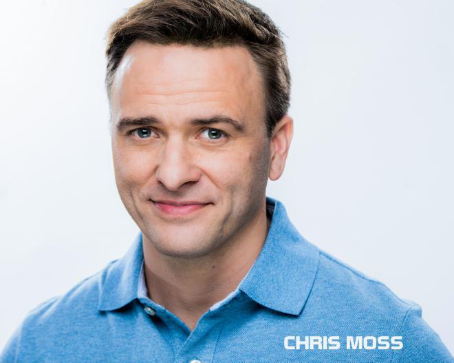 Chris Moss Net Worth