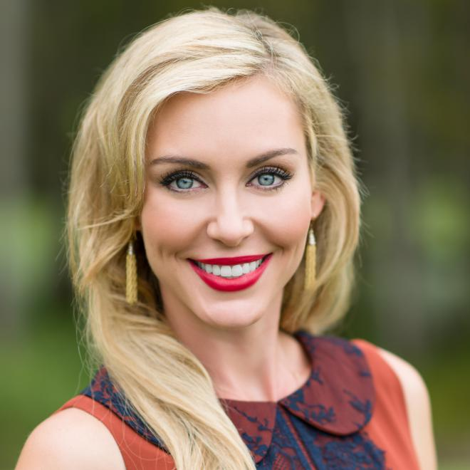 Jessica Robertson Net Worth