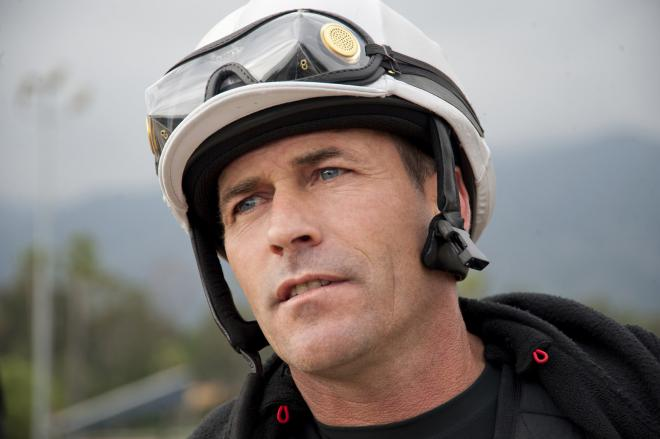 Gary Stevens Net Worth