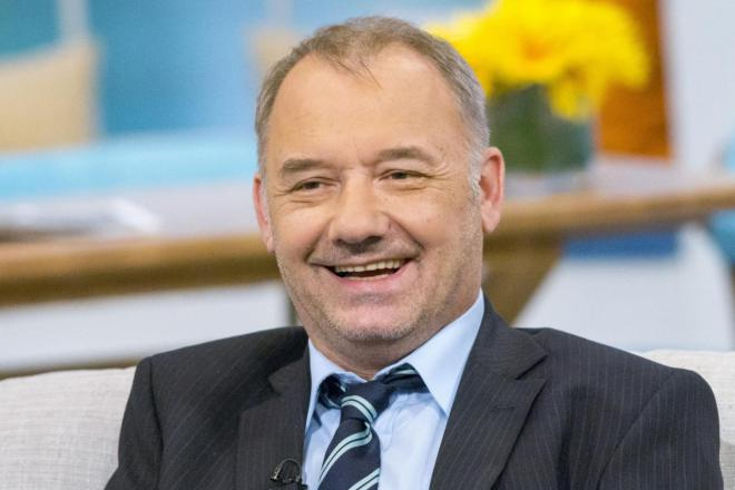 Bob Mortimer Net Worth