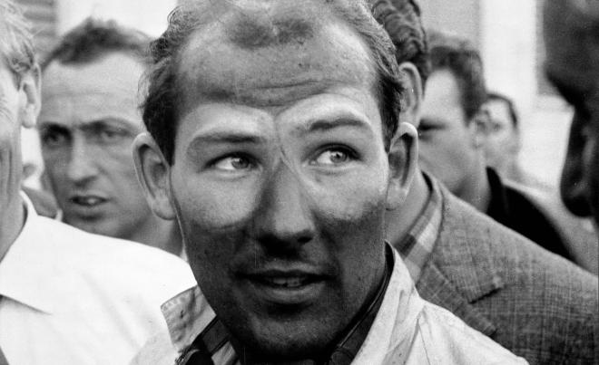 Stirling Moss Net Worth