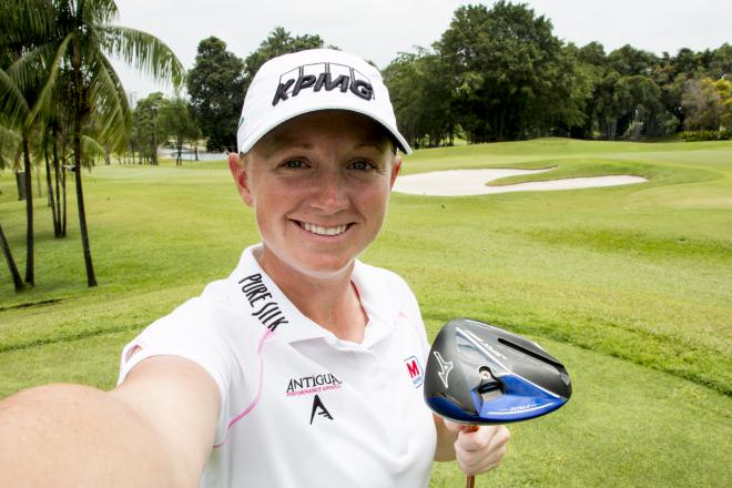 Stacy Lewis Net Worth