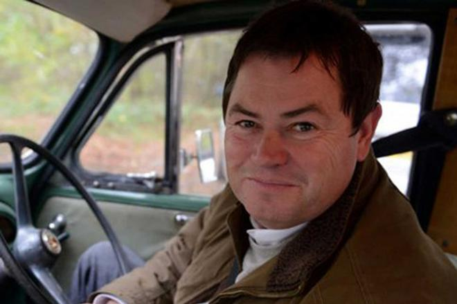 Mike Brewer Net Worth