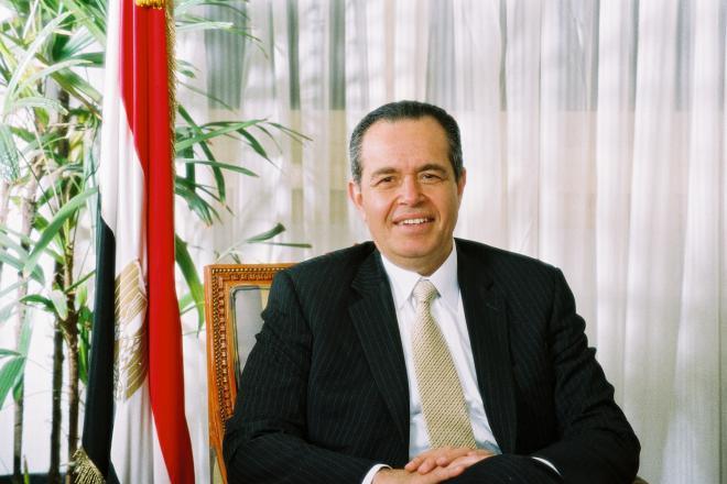 Mohamed Mansour Net Worth