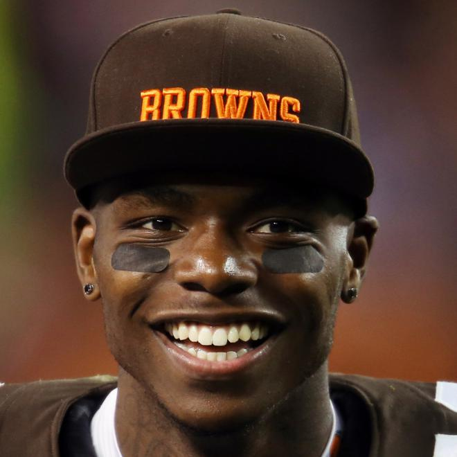 Josh Gordon Net Worth