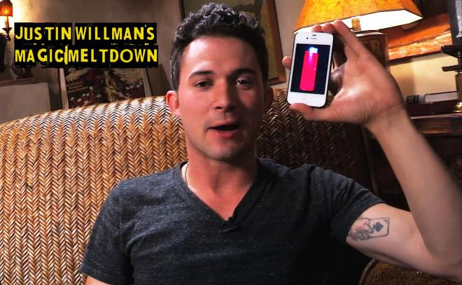 Justin Willman Net Worth