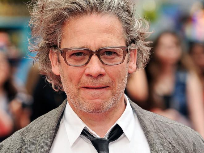 Dexter Fletcher Net Worth