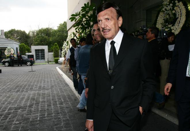 Roberto González Barrera Net Worth