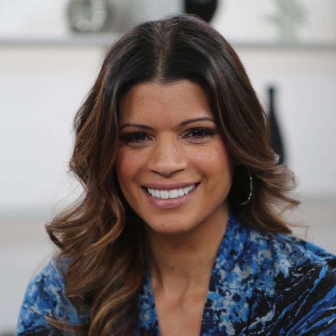Andrea Navedo Net Worth