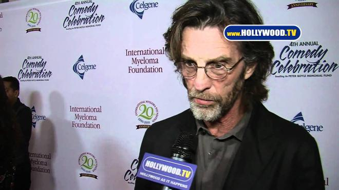 John Glover Net Worth