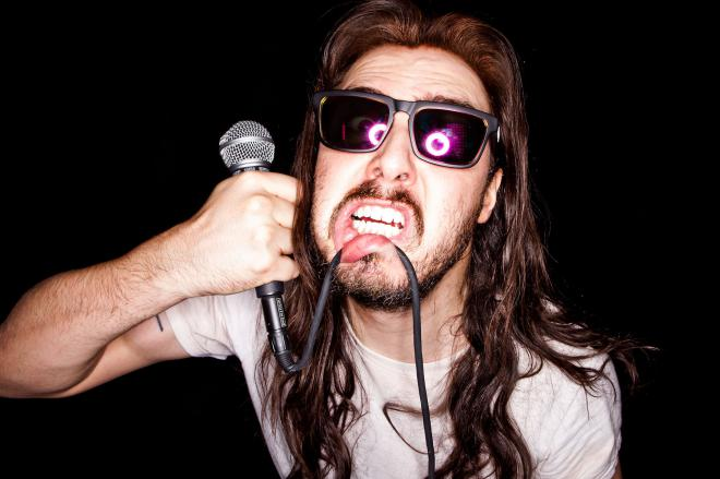 Andrew W.K Net Worth