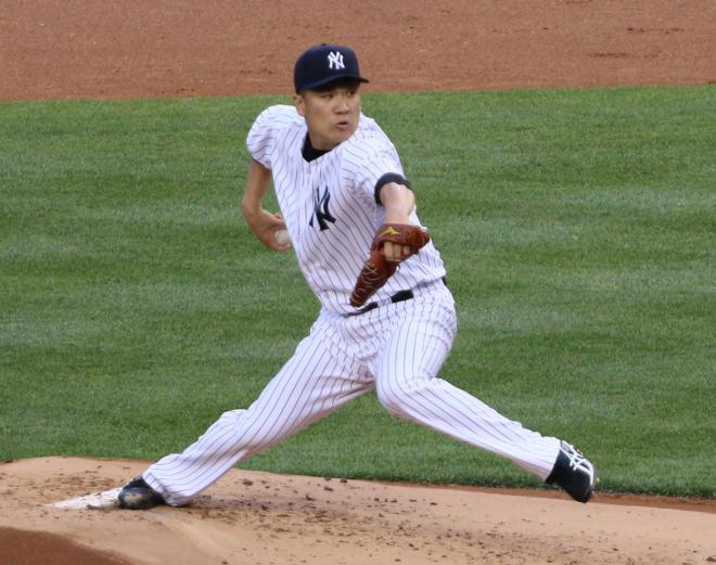 Masahiro Tanaka Net Worth