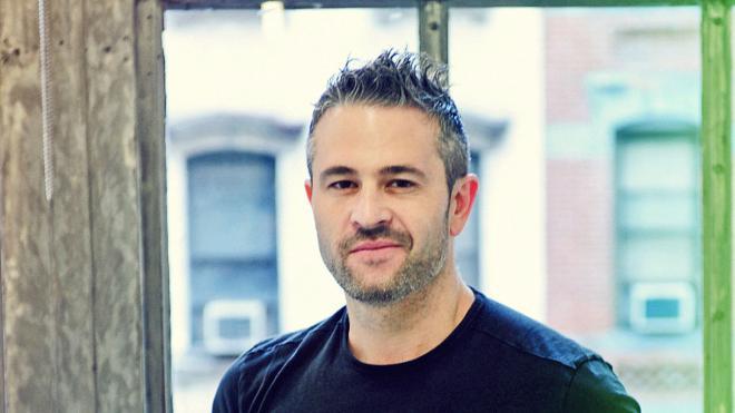 Jason Goldberg Net Worth