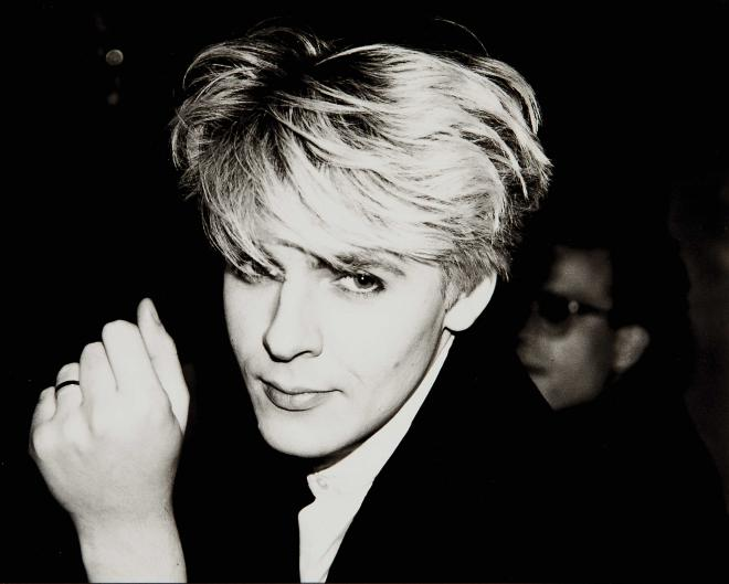 Nick Rhodes Net Worth